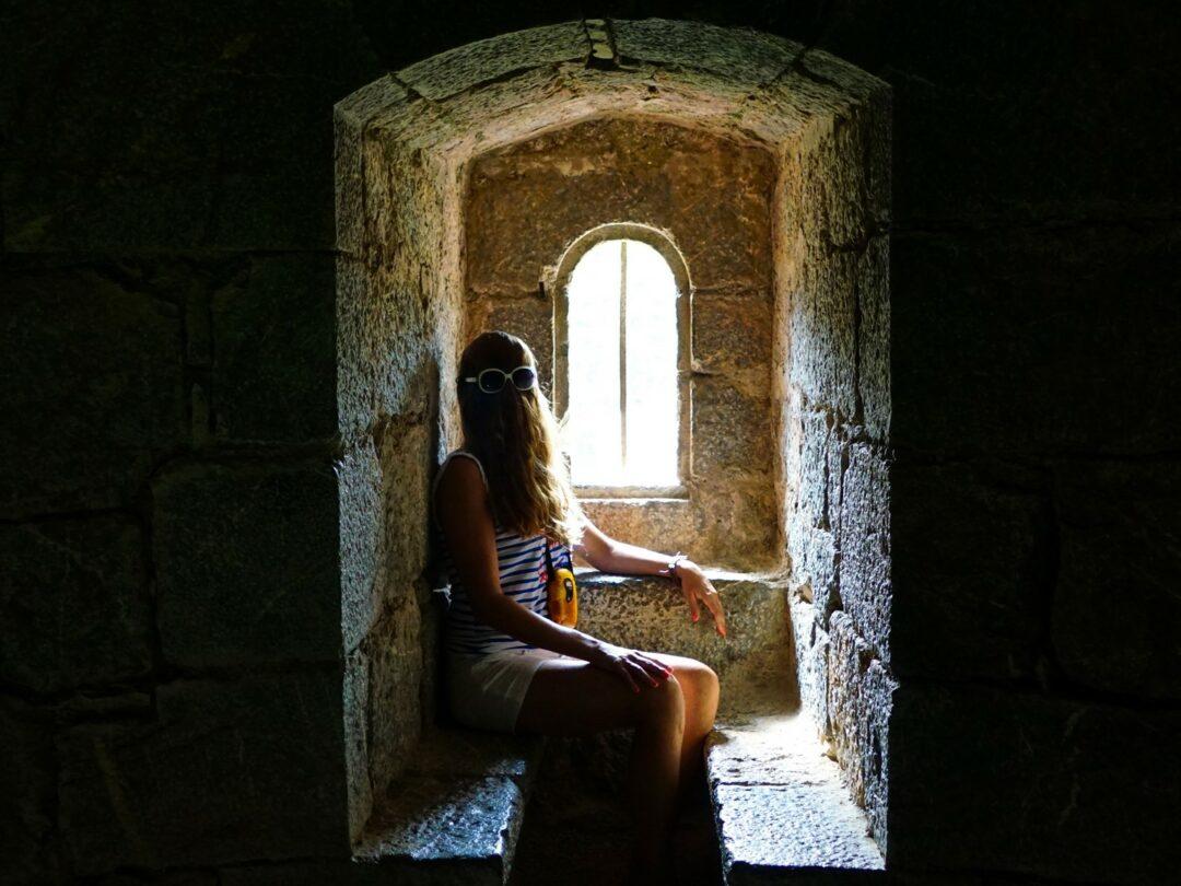 Choubaka au château de Villerouge-Termenès