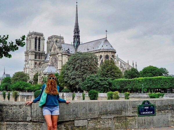 Choubaka à Paris