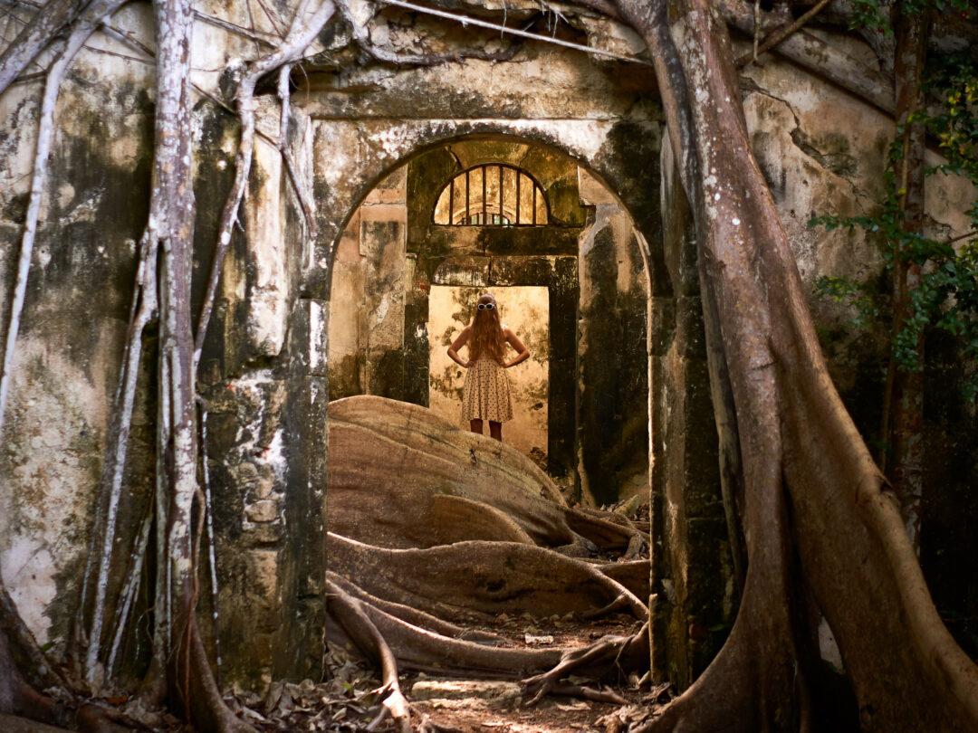 Choubaka en prison