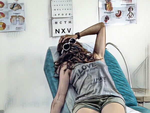 Choubaka en peinture