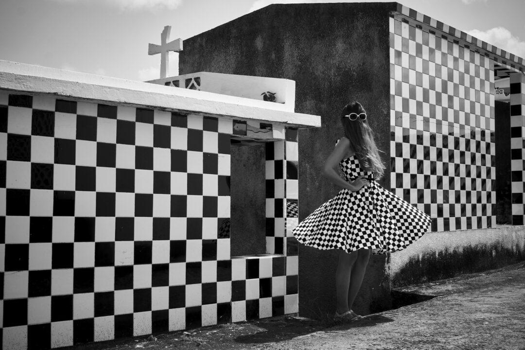 Choubaka au cimetière de Morne-à-l'Eau