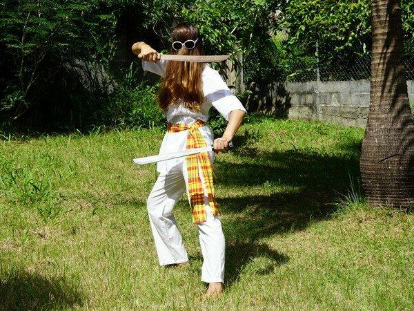 Kung-chu baka-ninjutsu